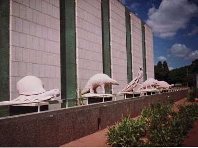 The Museum of Human Sciences, Harare