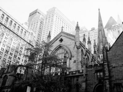 Church of the Holy Trinity, New York