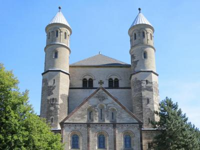 Church of St. Pantaleon, Cologne