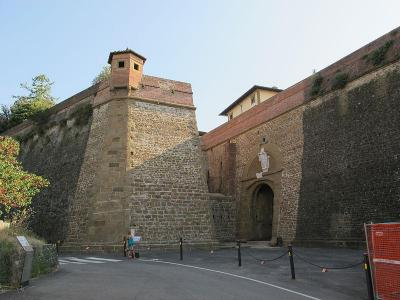 Fort Belvedere (Forte di Belvedere), Florence