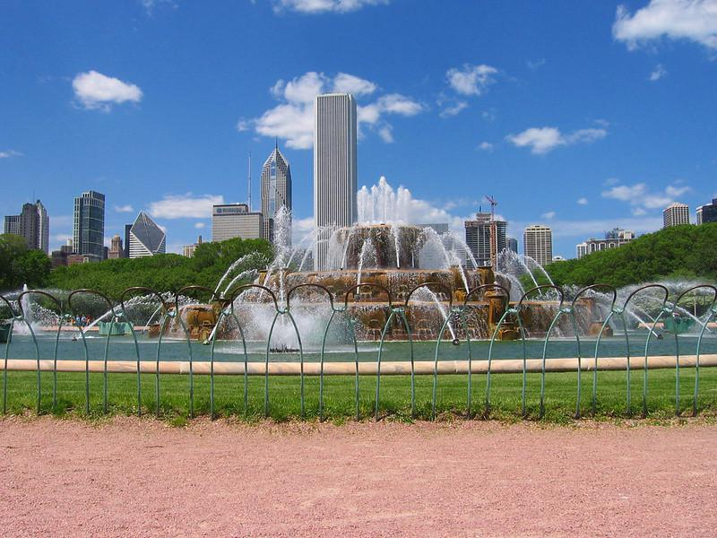 chicago walking tours self guided