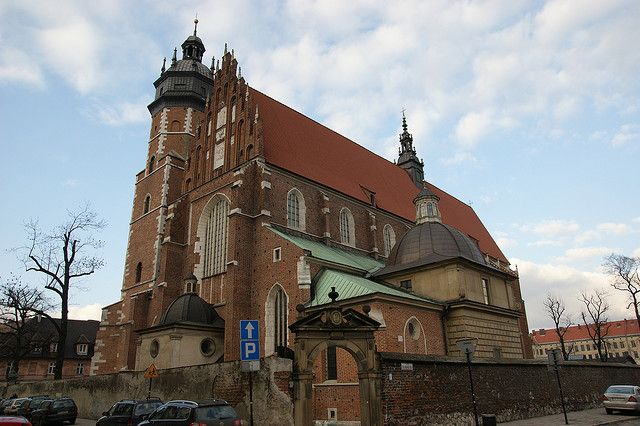 Krakow Self Guided Walking Tours