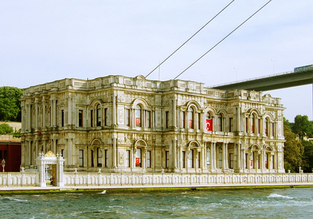 Istanbul escorted tours opinion