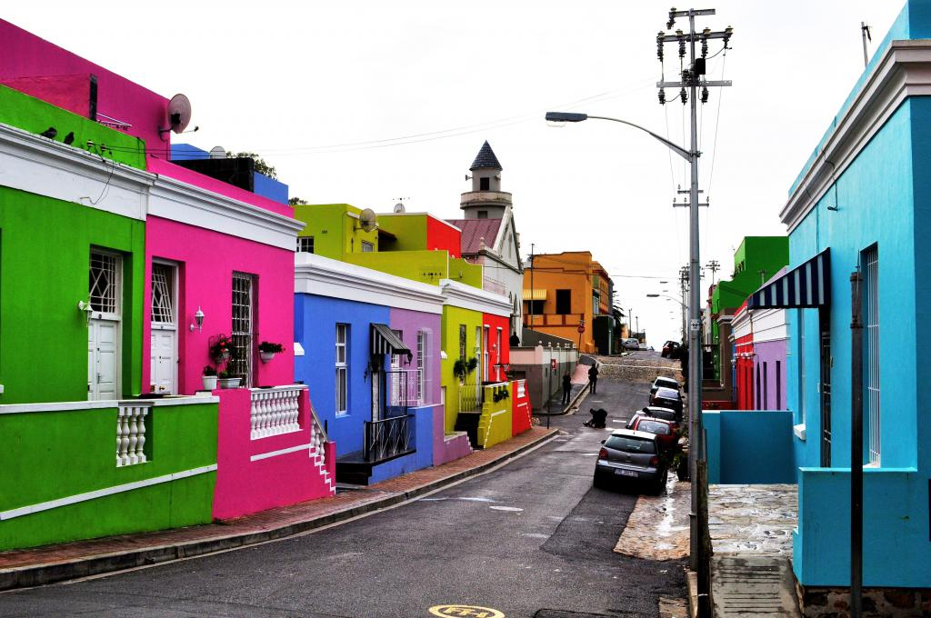 Self Guided Tour Of Cape Town 39 S Garden District Cape Town South Africa