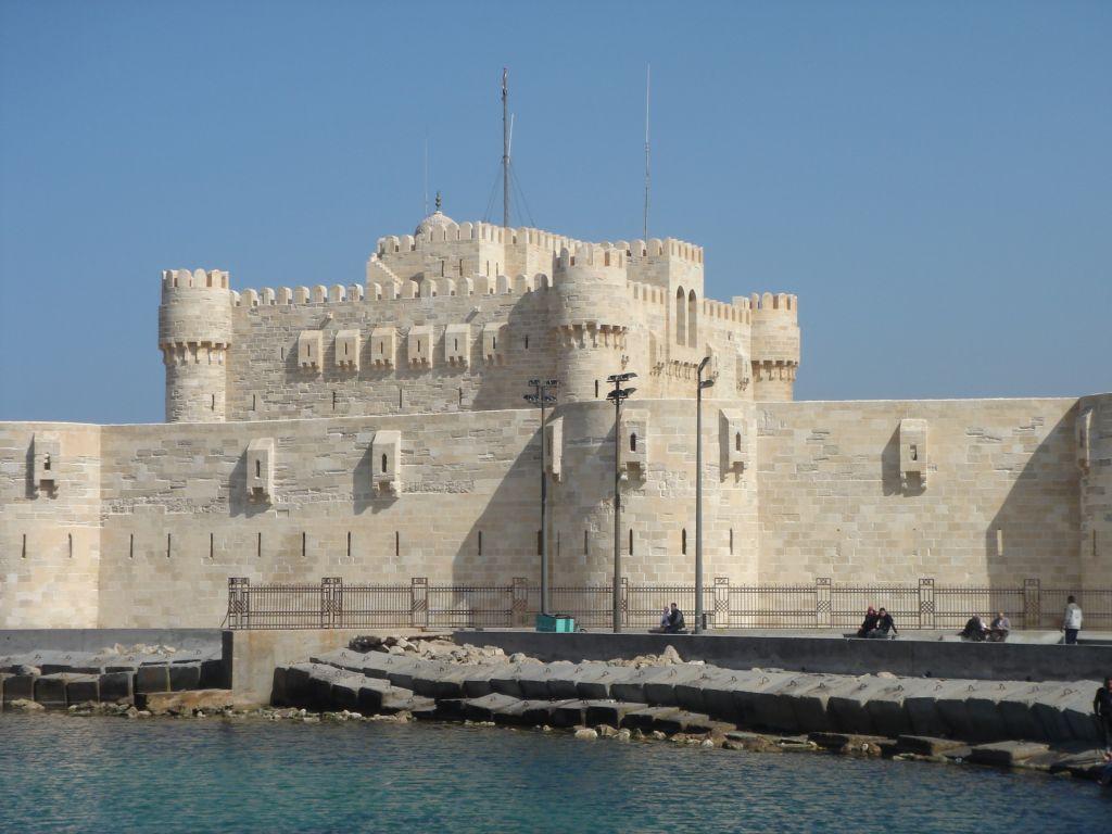 Alexandria Egypt City Tour