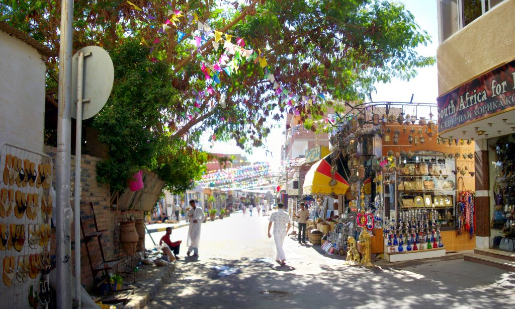 2 Self Guided Walking Tours In Hurghada Egypt Create Your Own Map