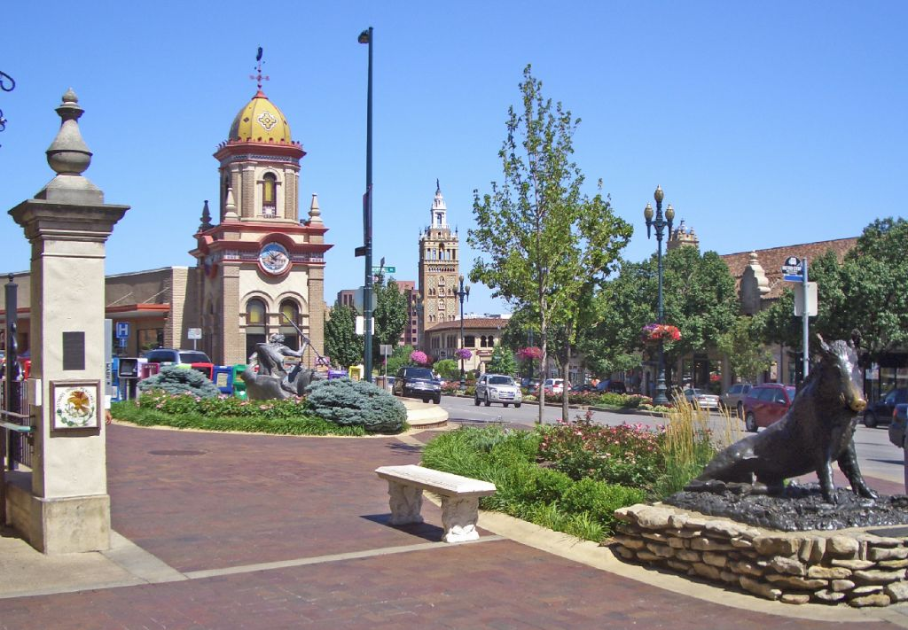 Kansas City Plaza Restaurants
