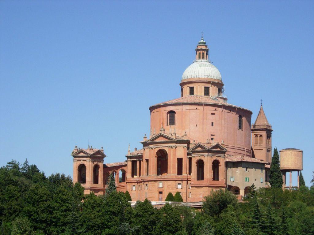 Bologna Self Guided Tour