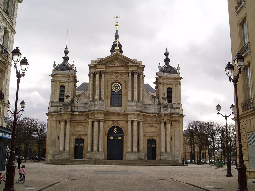 Family Tours From Paris To Versailles