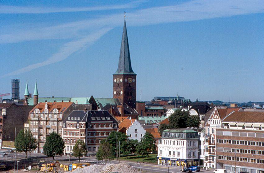 Top 11 Walking Tours in AarhusDenmark to Explore The City