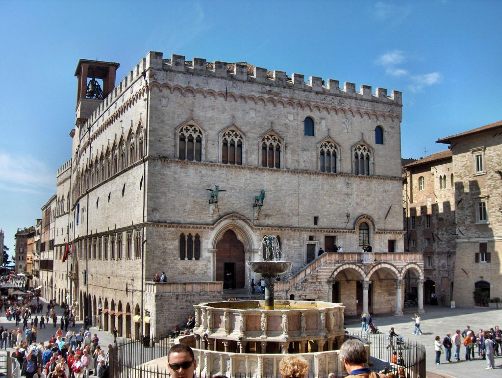Study Italian in Perugia - Work and Study Abroad ...