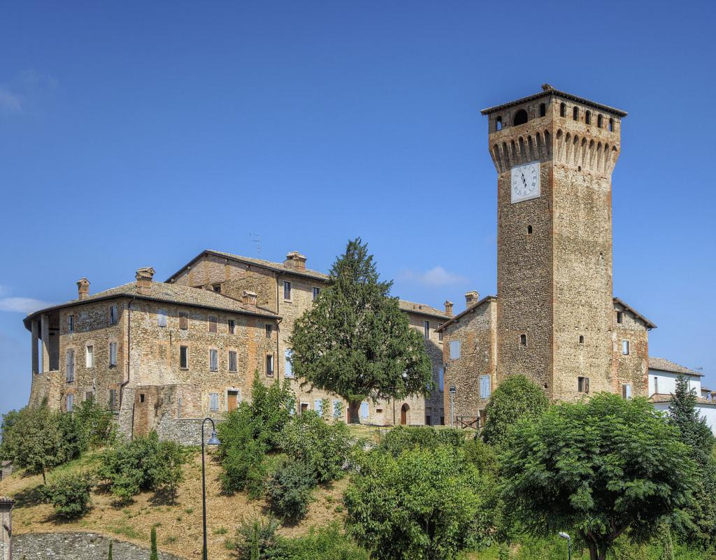Top 7 Walking Tours in RiminiItaly to Explore The City