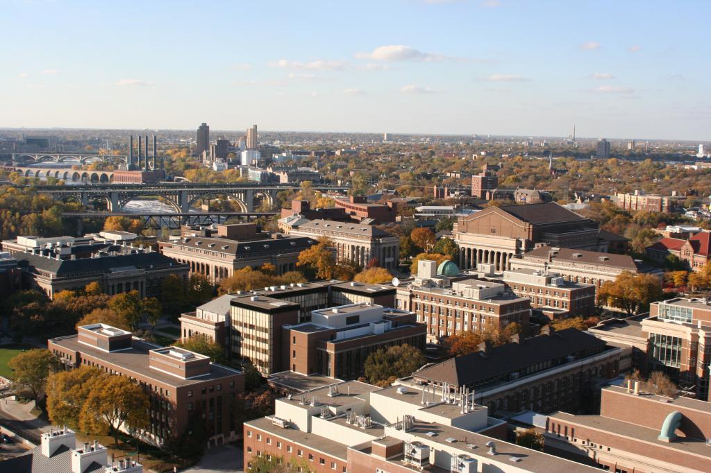 Northeast Minneapolis Arts District Tour Minneapolis Minnesota