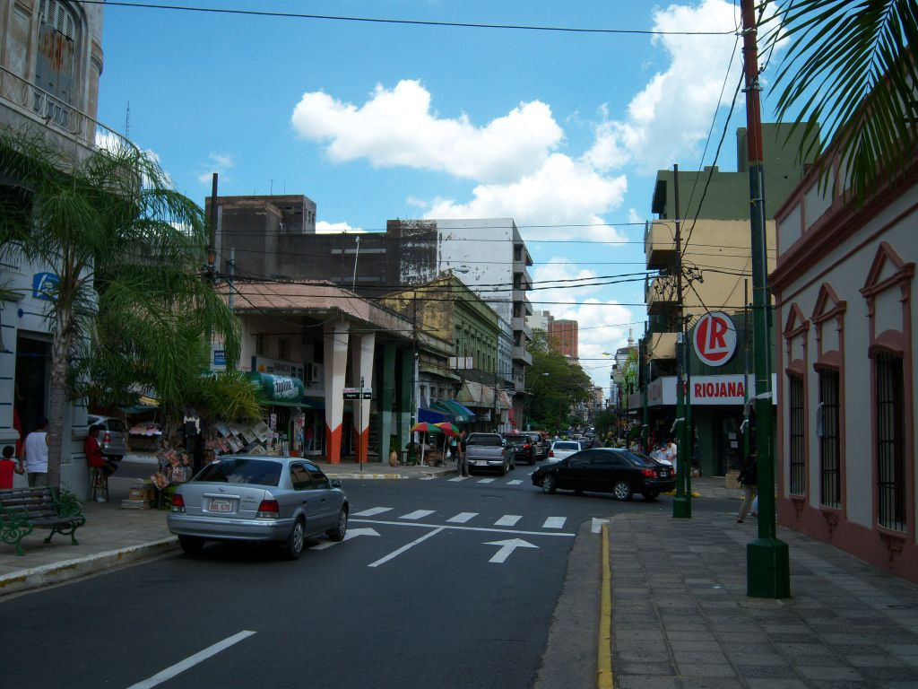 Shopping Tour Of Asuncion Asuncion Paraguay