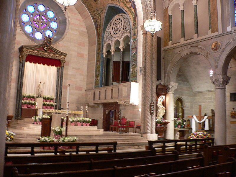 Tour of Wilmington's Churches (Self Guided), Wilmington ...