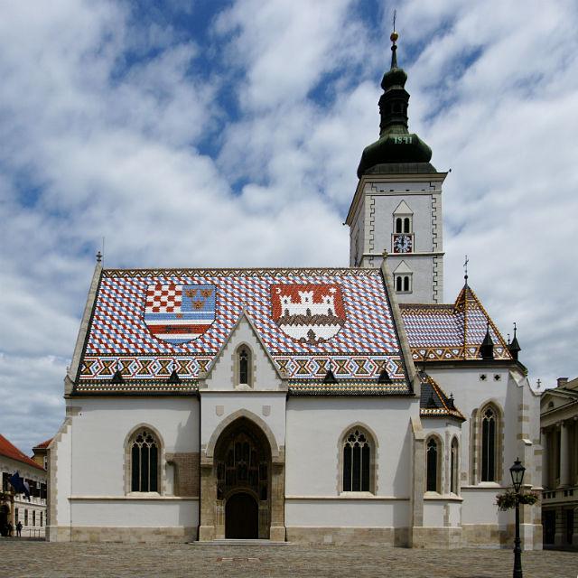 Guided Walking Tours Croatia