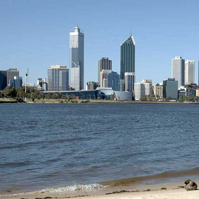 Travel In Perth: 7 Self-Guided Walking Tours In Perth, Australia + Create