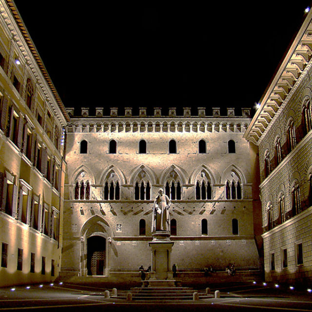 Italian Florence: 6 Self-Guided Walking Tours In Siena, Italy + Create Your
