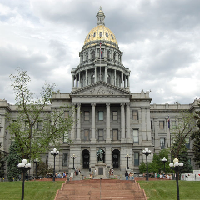 City Sessions Denver: 6 Self-Guided Walking Tours In Denver, Colorado + Create
