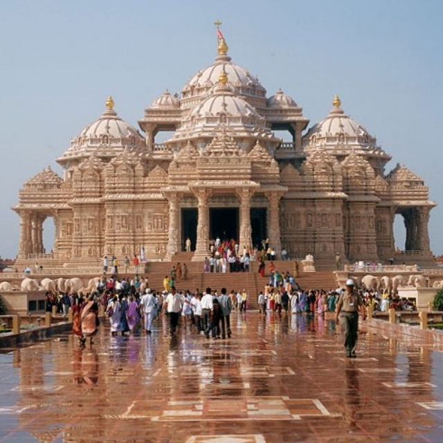 N85 Residence In New Delhi India: 6 Self-Guided Walking Tours In Delhi, India + Create Your