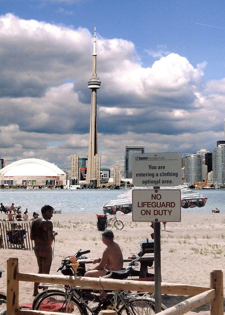 Finest Toronto Nude Peach HD