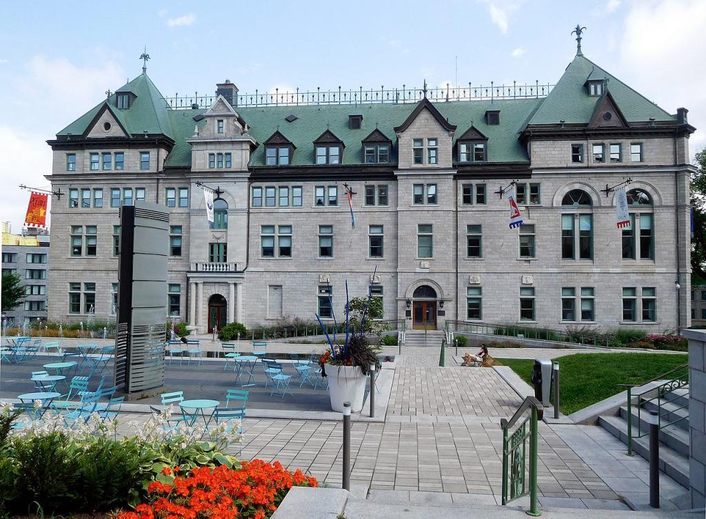 Casino De Quebec City