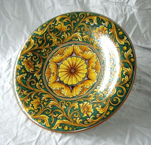 Cadim Ceramic Art Gallery Jerusalem