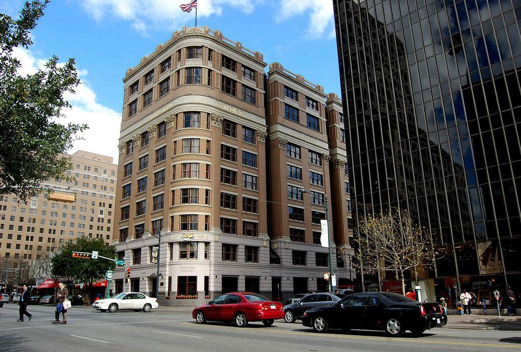 Littlefield Building Austin
