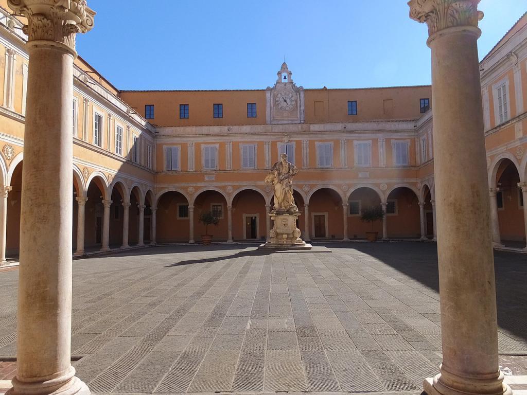 Arcidiocesi Di Pisa, Pisa