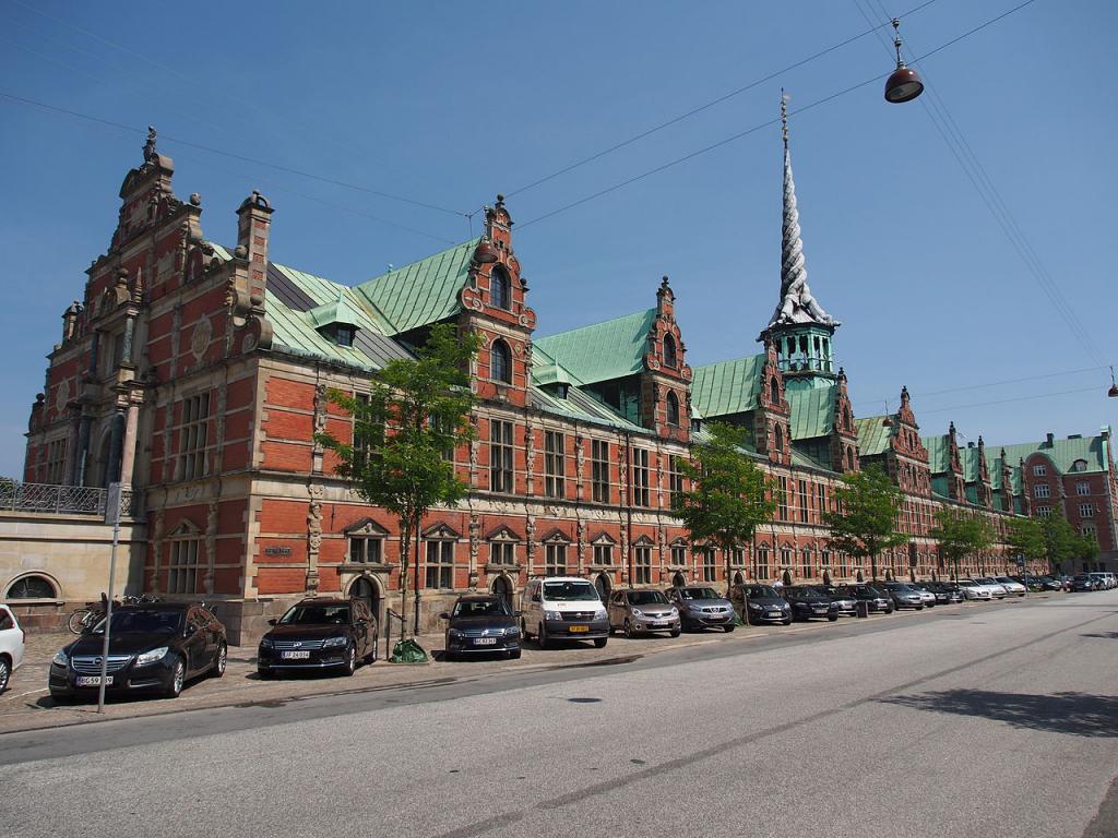 Swedish Stock Exchange