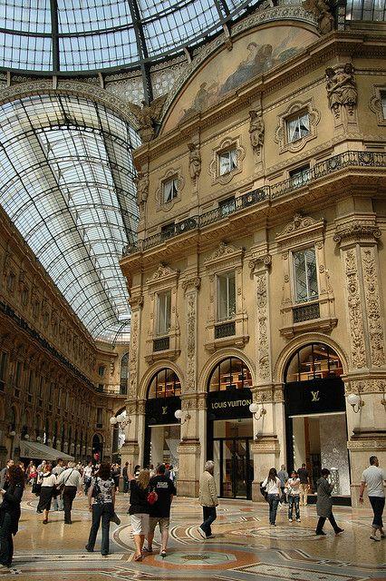 La Rinascente Milan