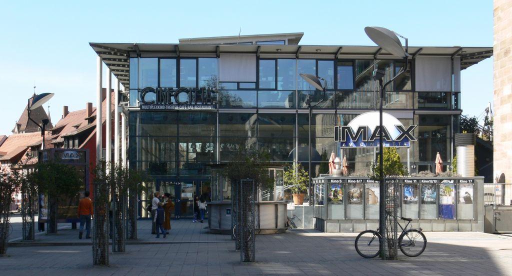 Kinozentrum