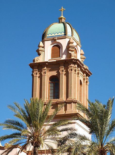 Benedictine Monastery Tucson