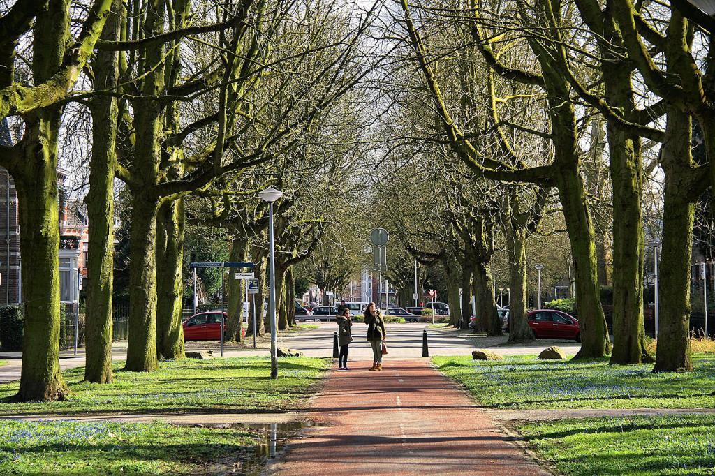 Monseigneur nolenspark maastricht - Maastricht mobel ...