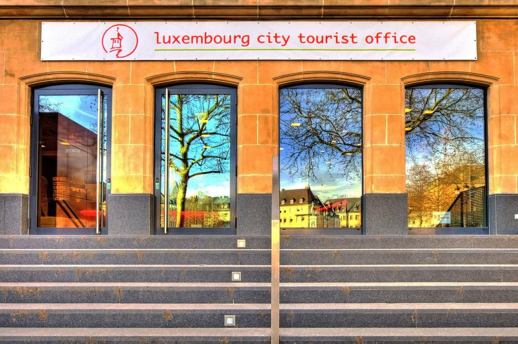 Luxembourg city tourist office luxembourg - Tourist office luxembourg ...