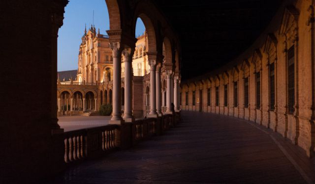 Sevilla Free Walking Tour (Monuments of Seville)