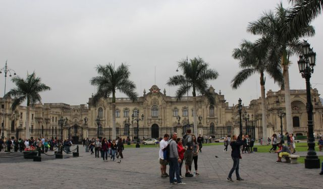 Lima Half Day Must Sees