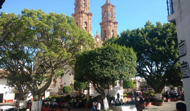 Taxco Day Trip (Acapulco)