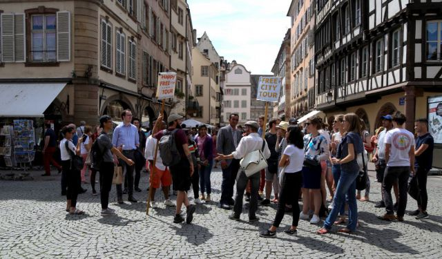 Strasbourg Free Walking Tour (Original)