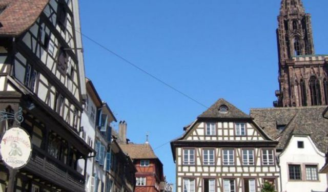 Strasbourg Original Private Tour