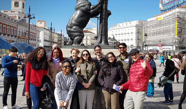 Madrid Free Tour - Millennial Madrid (Los Austrias - Historical Centre), Madrid
