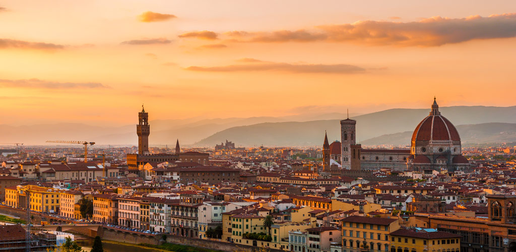 Where To Stay In Florence Guide Of Best Areas Gpsmycity